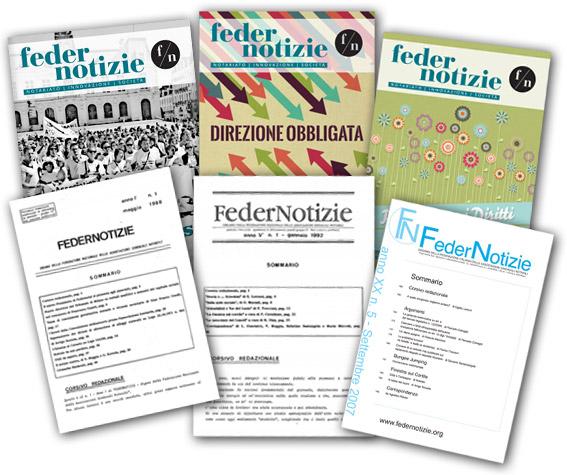 Archivio Federnotizie