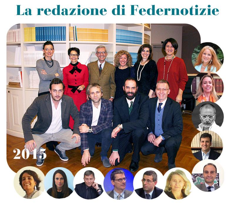 La Redazione di Federnotizie.it