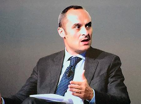 Enrico Costa - Ministro degli Affari Regionali e Autonomie con delega alla Famiglia