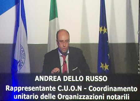 Andrea Dello Russo