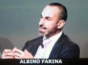 Albino Farina
