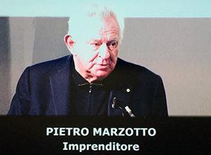 Pietro Marzotto - Imprenditore