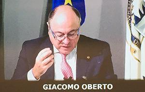 Giacomo Oberto