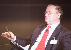 Renato Mason - Segretario CGIA Mestre
