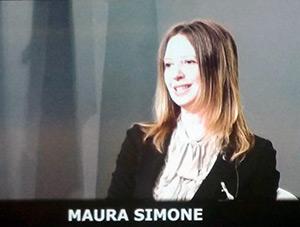 Maura Simone