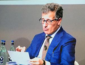 Enrico Sironi - Consiglio Nazionale del Notariato