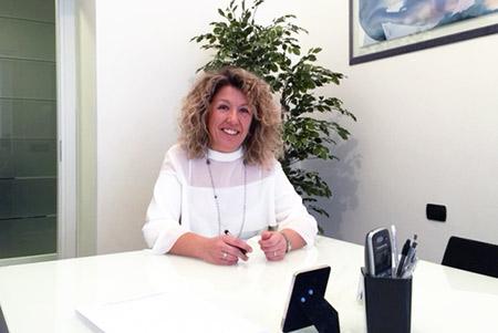Alessandra Mascellaro ex Direttore FN
