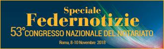 Speciale Congresso 2018