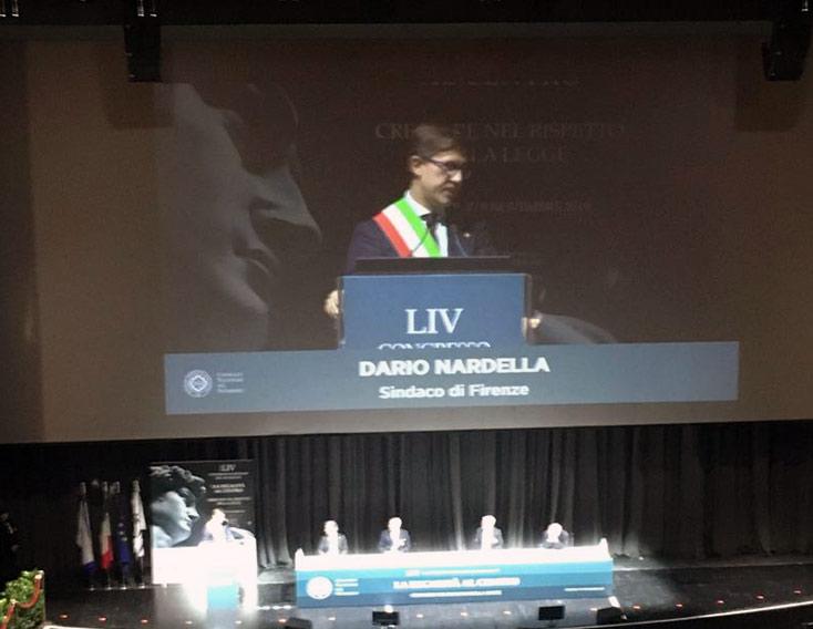 Dario Nardella