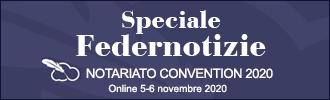 Notariato Convention 2020