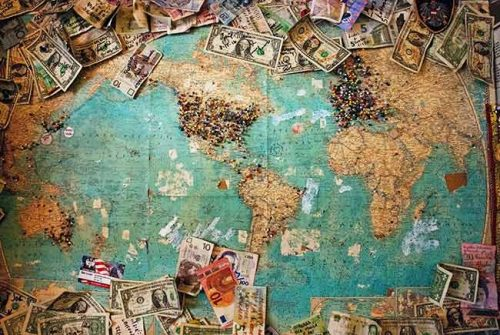 Donazioni da estero