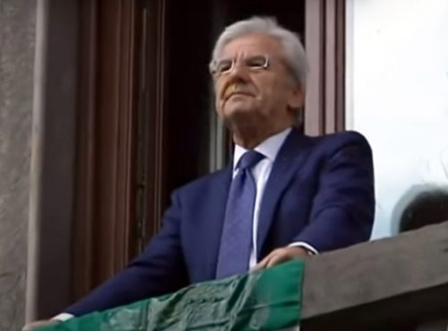 Giuseppe Parazzini