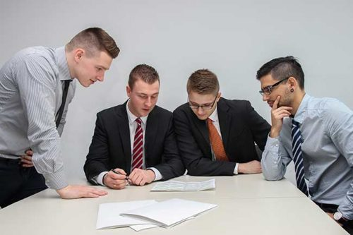 Stipula notarile