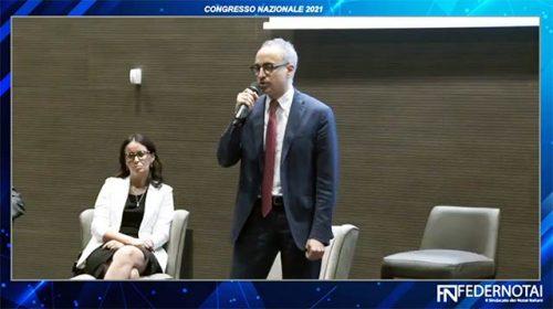 Edoardo Rinaldi è il nuovo PResidente di Federnotai - 2021
